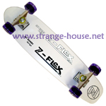 Z-Flex 2011 Jay Adams Glow in the Dark Complete / Stock Set Up