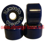 Z-Flex Z-Smooth Solid Blue 63mm / 78a Wheels