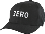 Zero Army Flex Fit Cap Small/Medium