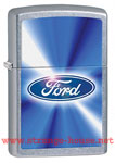 Zippo Ford, Street Chrome Lighter